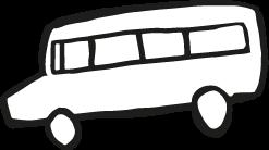 Transporte con Autobús