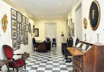 Excursión a la Casa Museo Blasco Ibáñez