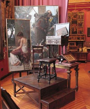 Excursión a la Casa Museo Benlliure