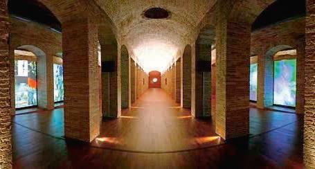 Excursión al Museo de Historia de la Ciudad, Valencia