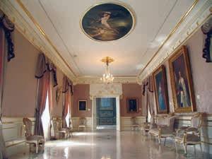 Excursión al Palacio Cervelló