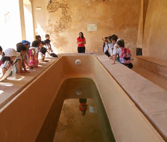 Excursión La ruta del Agua (Riba-Roja de Túria)