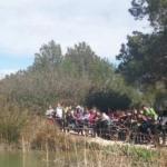 Excursión al Parc Natural del Túria (Vilamarxant)