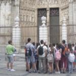 Viaje Fin de Curso Toledo