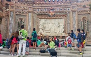Viaje Fin de Curso Teruel