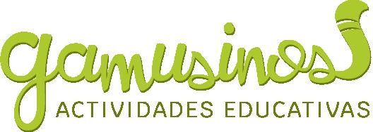 Actividades Gamusinos